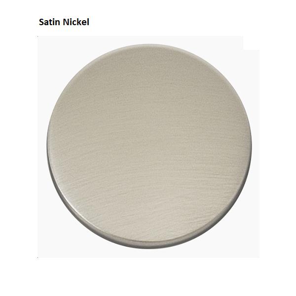 Graff Sento Wall Mounted 76.2cm Polished Nickel Towel Bar-15516