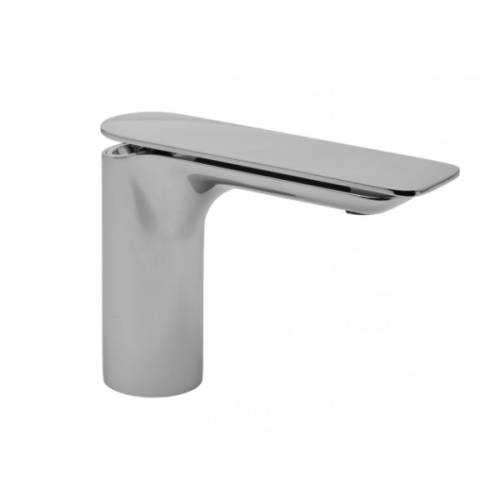 Graff Sento Polished Chrome Single Lever Basin Mixer Tap-0