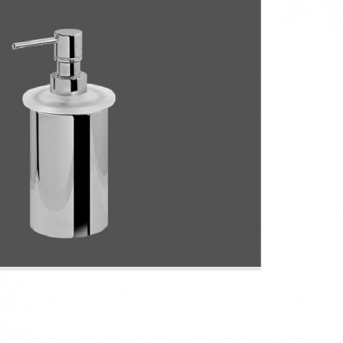 Graff Phase Free Standing Soap Dispenser