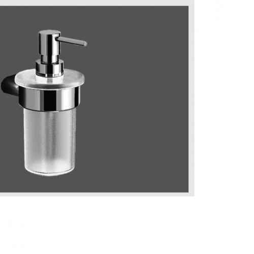 Graff Phase Free Standing Soap Dispenser