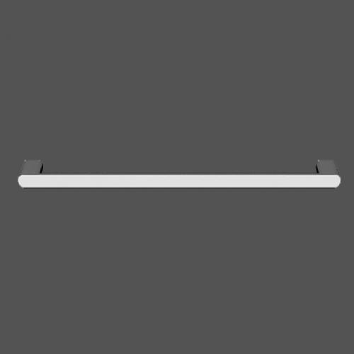 Graff Polished Chrome Towel Bar 59.60cm
