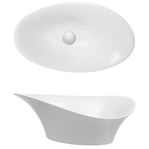 Crosswater Alice Countertop Basin CT5637URW-15845