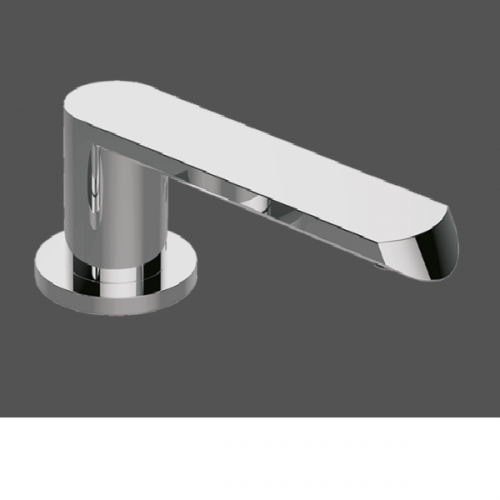 Graff Phase Polished Chrome Deck Mounted Washbasin Spout