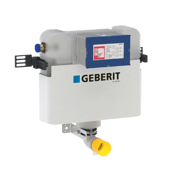 Geberit Kappa Concealed 15cm Dual Flush Cistern-0