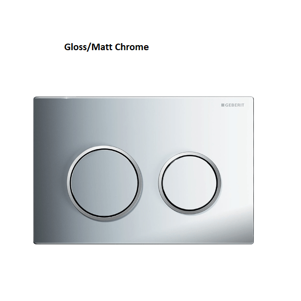 Geberit Omega 112cm PreWall Frame And 12cm Cistern-16415