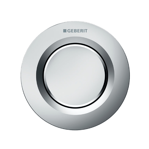 Geberit Sigma 12cm Concealed Dual Cistern For BTW Pan-16410