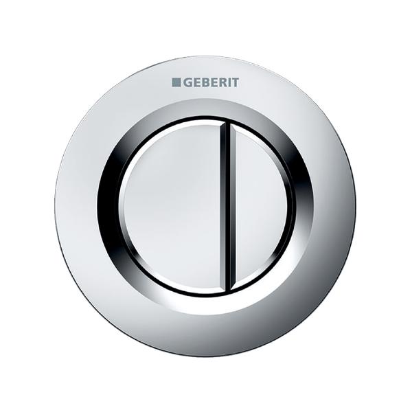 Geberit Kappa Concealed 15cm Dual Flush Cistern-16404