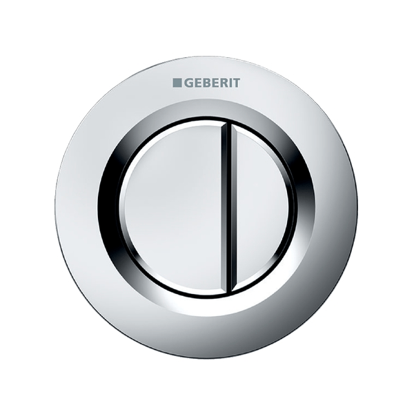 Geberit Sigma 12cm Concealed Dual Cistern For BTW Pan-16413
