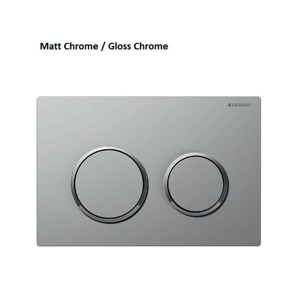 Geberit Omega 112cm PreWall Frame And 12cm Cistern-16414