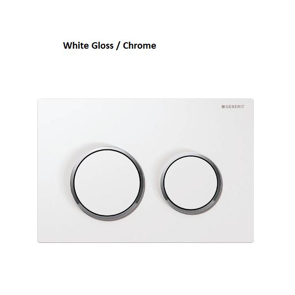 Geberit Omega 112cm PreWall Frame And 12cm Cistern-16417