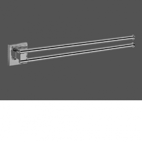 Graff Immersion Polished Chrome Towel Bar