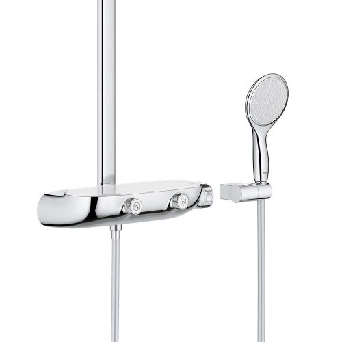 Grohe Rainshower Smartcontrol Mono Shower System 26361