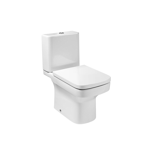 Roca Dama-N 660mm Projection Close Coupled Complete WC-0