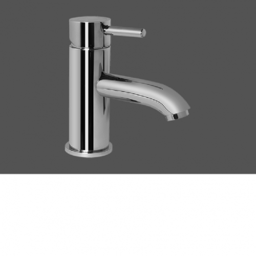 Graff ME Polished Chrome Single Lever Basin Mixer
