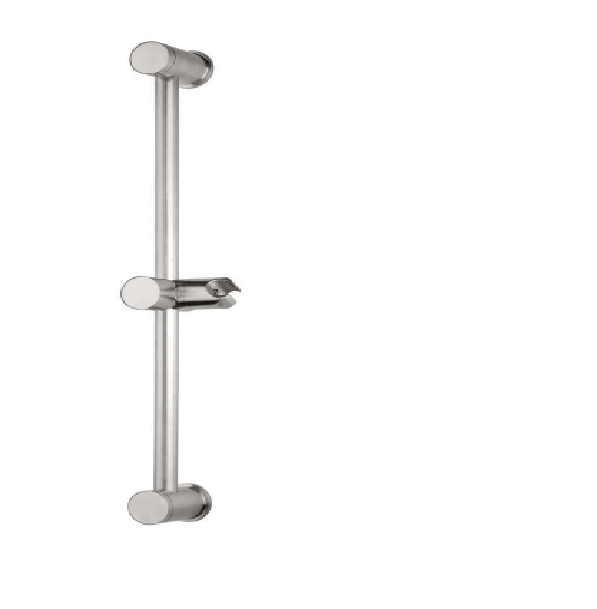 Just Taps Plus Inox Brushed Stainless Steel Slide Rail only