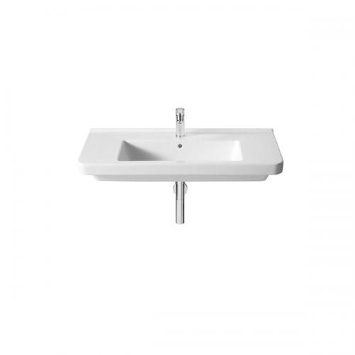 Roca Dama-N 1000 x 460mm 1 Tap Hole Wall Mounted Basin-0