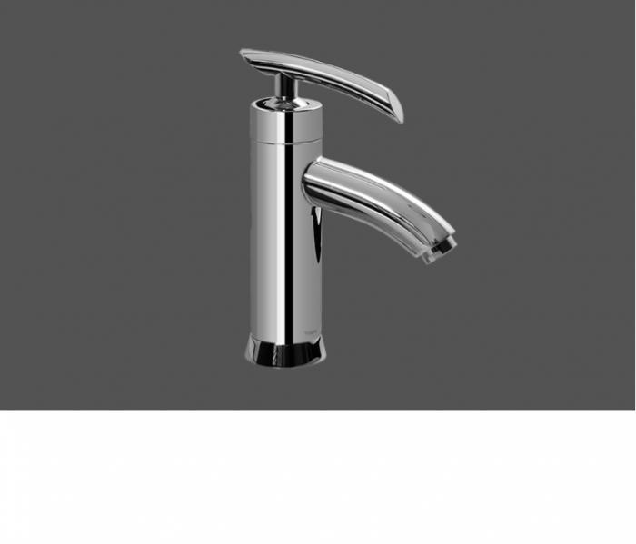 Graff Tranquility Polished Chrome Single Lever Basin Mixer