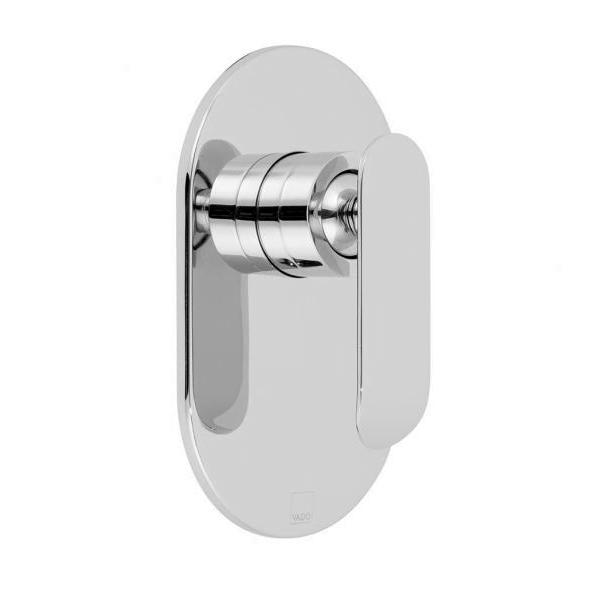 Vado Kovera Single Lever Concealed Manual Shower Valve-0