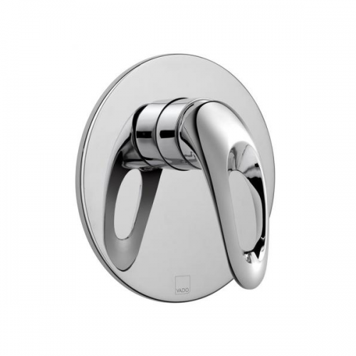 Vado Magma Single Lever Concealed Manual Shower Valve-0