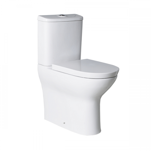 Buy Roca Colina Comfort Height Complete Close Coupled Pan-0