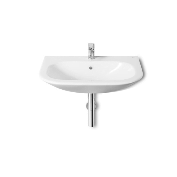 Roca Nexo Wall Mounted 550 x 440mm 1 tap hole basin-18954