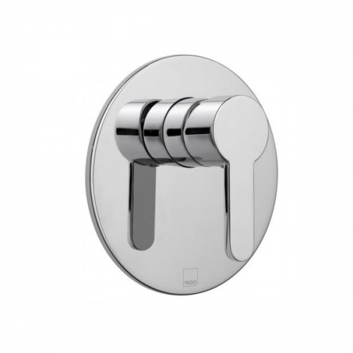 Vado Sense Single Lever Concealed Manual Shower Valve-0