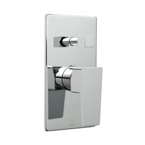 Vado Synergie Concealed Manual Shower Valve With Diverter-0