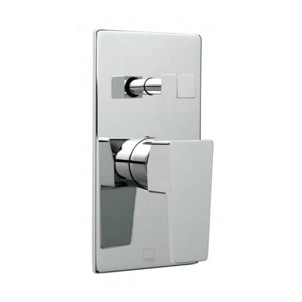 Vado Synergie Concealed Manual Shower Valve With Diverter-0