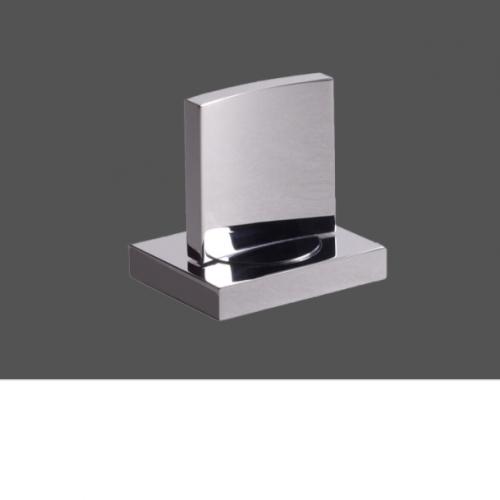 Graff Luna Deck Mounted Basin Valve - Counter Clockwise Opening