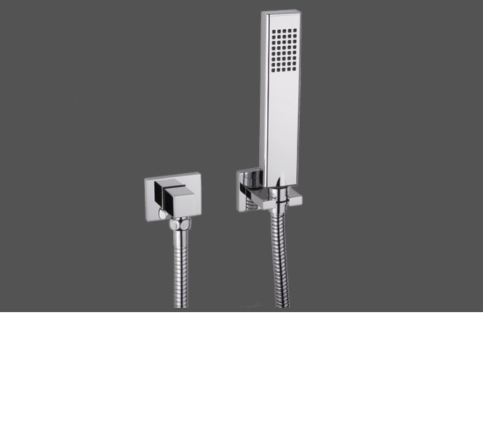 Graff Luna Wall Mounted Handshower Set
