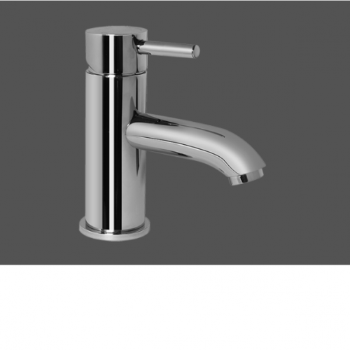 Graff Me Single Lever Basin Mixer 2348000BK