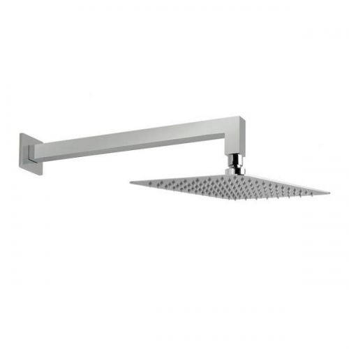 Vado Aquablade 200x300mm Square Rectangular Head and Arm-0