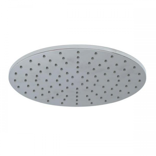 Vado Atmosphere Air injected 200mm Round Shower Head-0