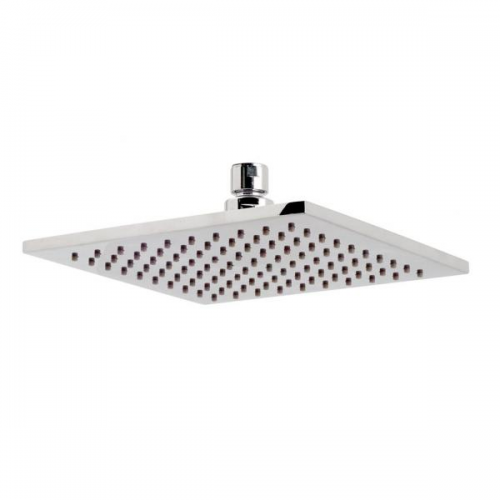 Vado Atmosphere Air injected 200mm Square Shower Head-0
