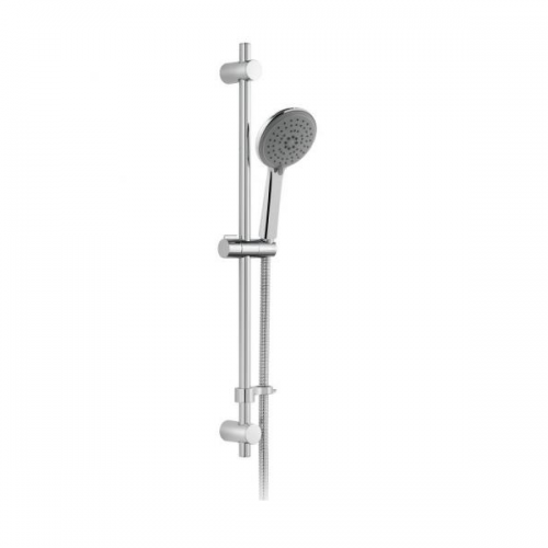 Vado Ceres Slide Rail Shower Kit With Self Cleaning Handset-0