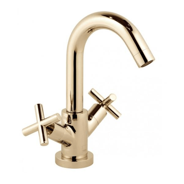 Vado Elements Water Deck Mounted Mono Basin Mixer-21687
