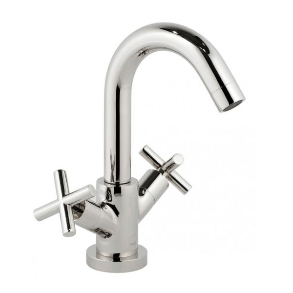Vado Elements Water Deck Mounted Mono Basin Mixer-21685