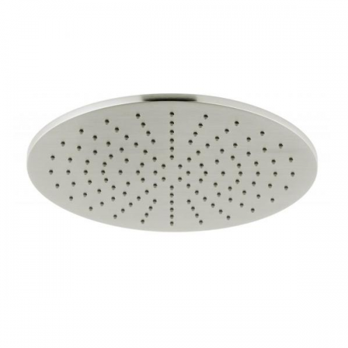 Vado Individual Round 300mm Easy Clean Shower Head -21833
