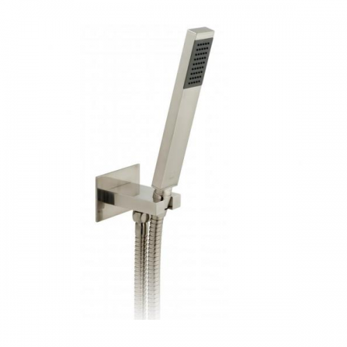 Vado Instinct Wall Mounted Square Mini Shower Kit-21892