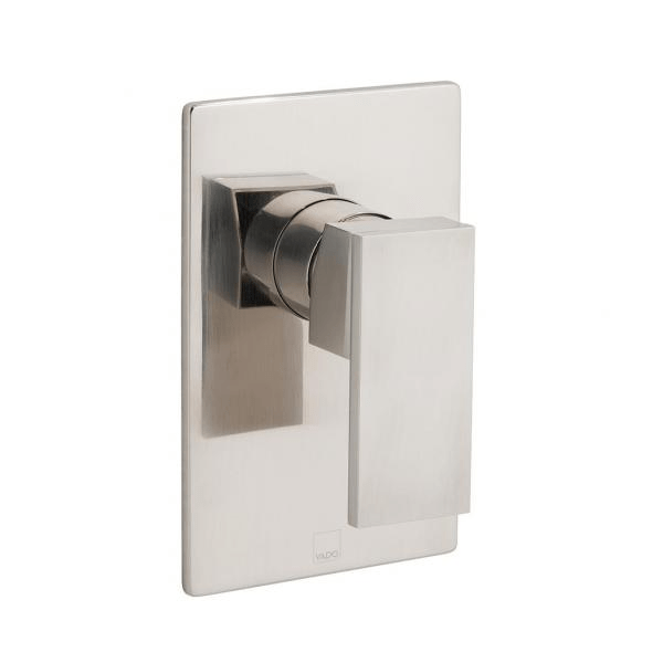 Vado Notion Wall Mounted Concealed 2 Outlet Manual Shower Valve-21801