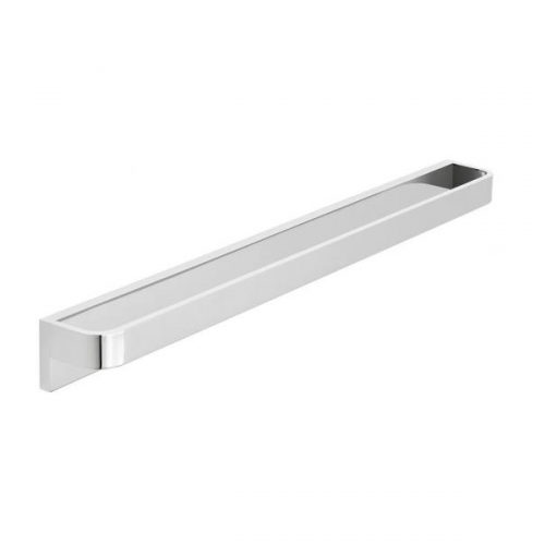 Vado Omika Chrome Wall Mounted 600mm Towel Rail-0