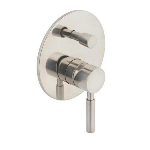 Vado Origins 2 Outlet Concealed Manual Valve With Diverter-21828