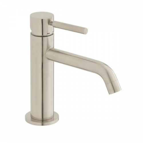 Vado Origins Slimline Deck Mounted Single Lever Mono Basin Mixer-21732