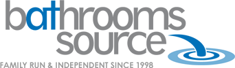 Bathrooms at Source Logo
