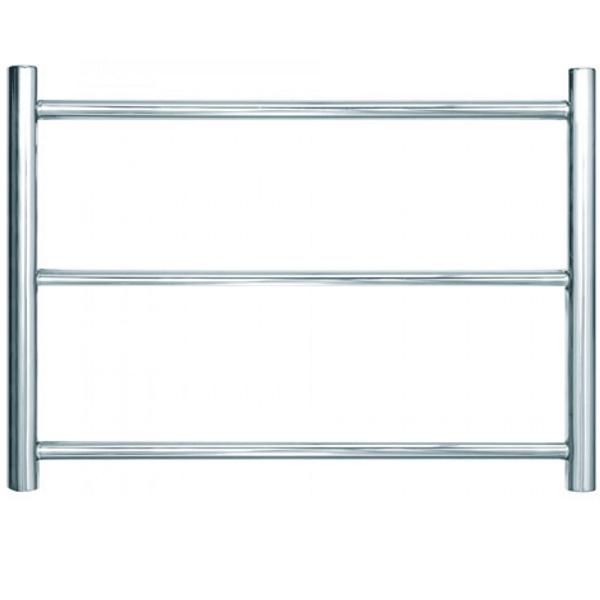 JIS Cinder Stainless Steel 370x520mm Heated Towel Rail-0