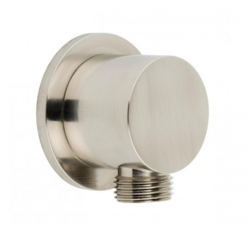 Vado Elements Wall Mounted Round Wall Outlet Only-21924