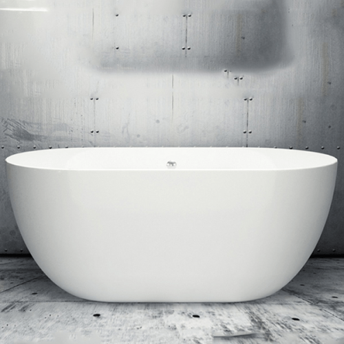 Charlotte Edwards Mayfair 1500mm Freestanding Bath-0
