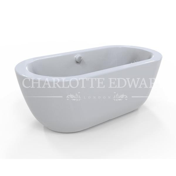 Charlotte Edwards Mayfair 1500mm Freestanding Bath-22102