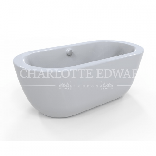 Charlotte Edwards Mayfair 1800mm Freestanding Bath-22104