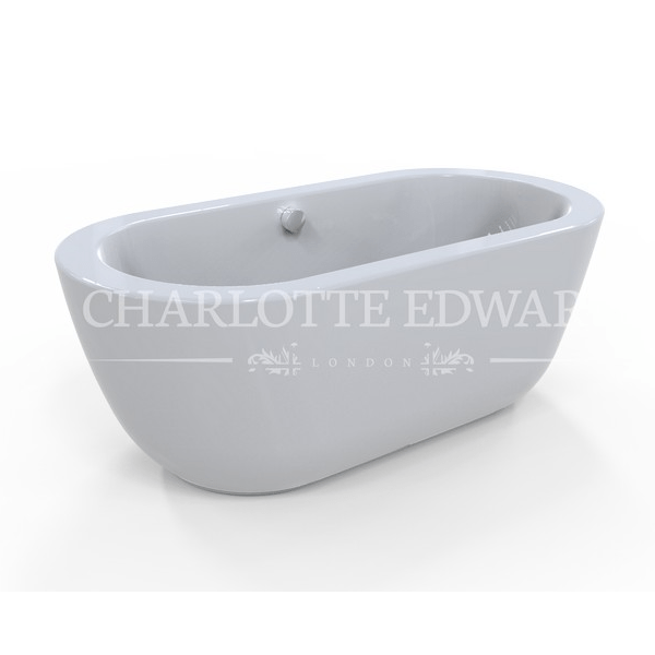 Charlotte Edwards Mayfair 1800mm Freestanding Bath-22104